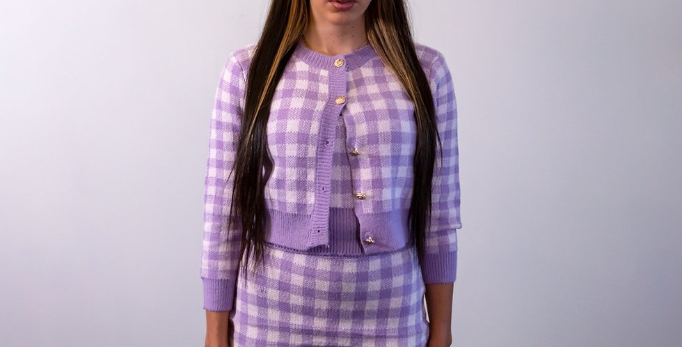 THE PURPLE PENELOPE 3 PCS SET