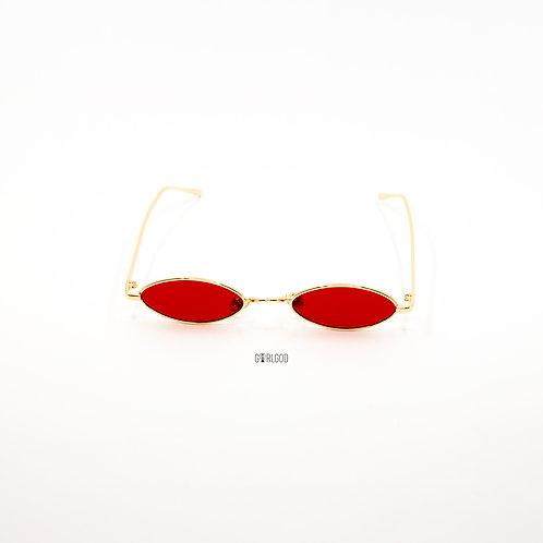 Bad As Fox Sunglasses