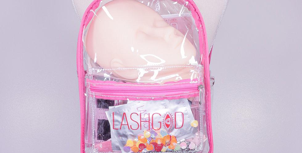 LASHGOD Backpack