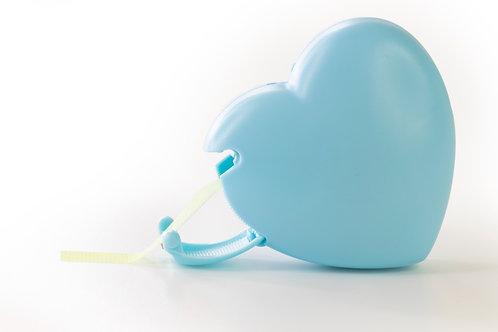 TAPE MY HEART (BLUE)
