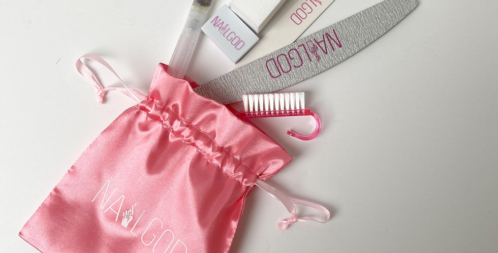 Aftercare Single Kit #3