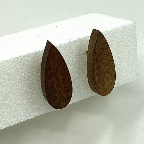 Wood U Rather Earrings