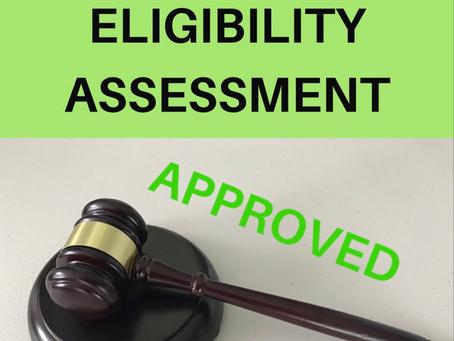 Visa Eligibility Assessment