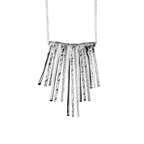 Chris Lewis Symmetrical Necklace