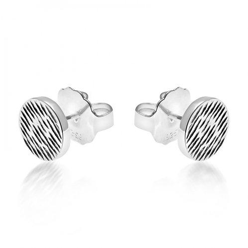 Rachel Galley Ocean Stud Earrings