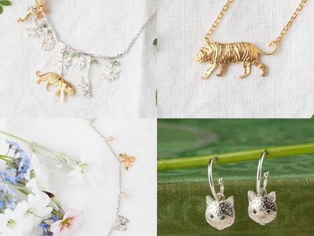 New Amanda Coleman Jewellery