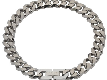 Introducing Men's Jewellery