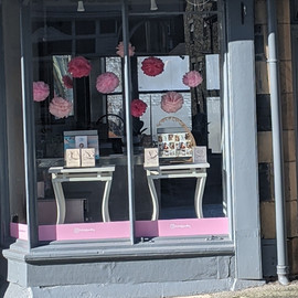 Lady K Jewellery Window