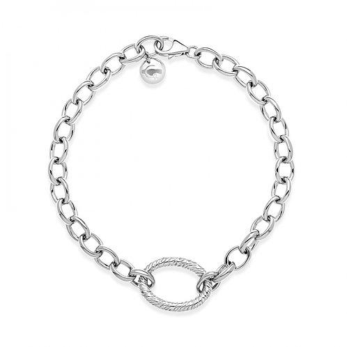 Rachel Galley Ocean Link Bracelet
