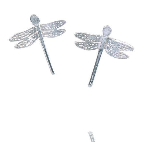 Amanda Coleman Dragonfly Studs