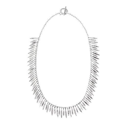 Chris Lewis Wild Grass Necklace