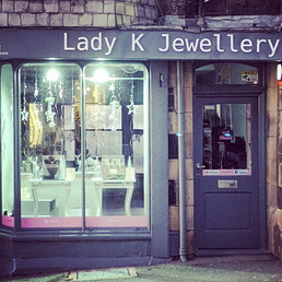Lady K Jewellery