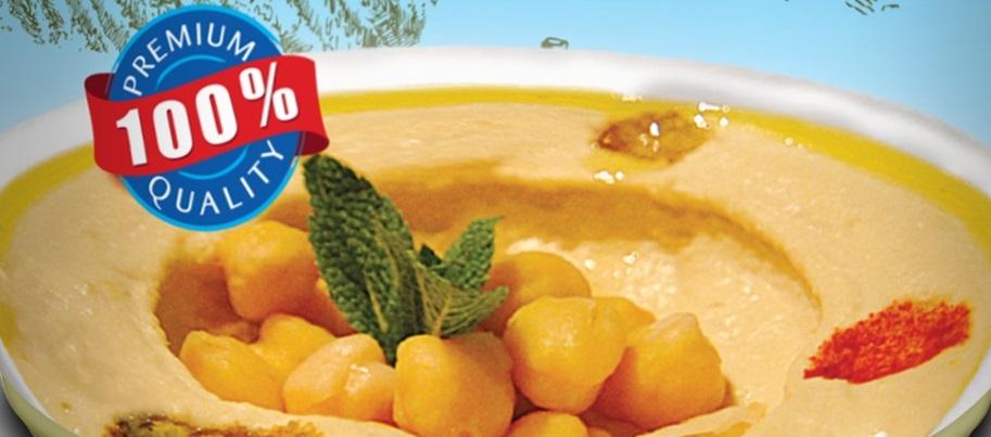 Vector Express Foodstuff Trading LLC, BONO Original, Dubai, UAE
