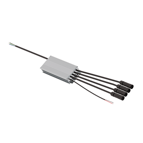 Driver for  4 LED Module