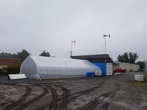 Portable Farm