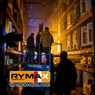 Rymax setfoto's