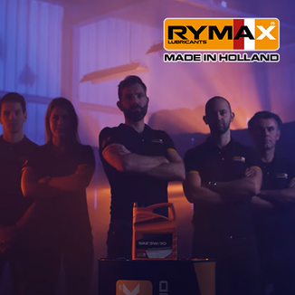 Rymax brandfilm BTS