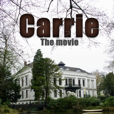 Carrie the movie