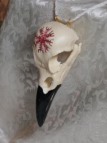 Ægishjálmur Raven