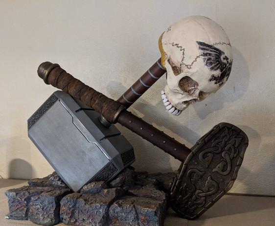 Warhammer Aquila Cup