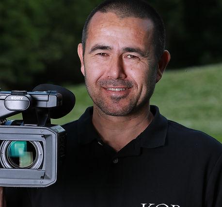 Renaud Blouet KQP Video.JPG
