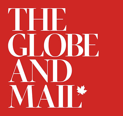 Globe Climate Newsletter - Profile as Youth Climate Leader in Canada
