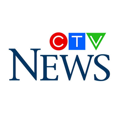 """Profiled in CTV News in article entitled, """"This environmentalist is shaking up how young Canadians tackle climate change""""."""