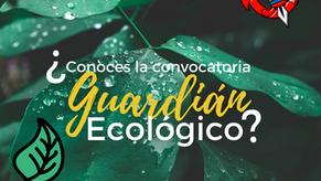 Participa en Guardián Ecológico