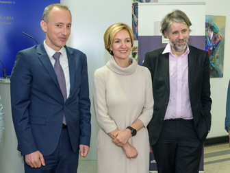 Digital National Alliance and Google.org launch together the project e-start@school