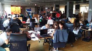 Пилотната работилница на CoderDojo Bulgaria вече е факт