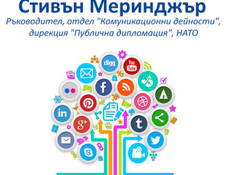НАТО: Надпреварата в социалните мрежи