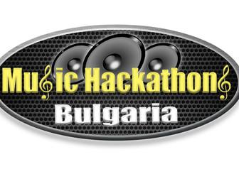 Първият Музикален Хакатон в България