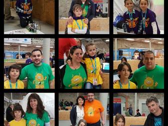 Българче е сред победителите в най-голямото състезание по програмиране за деца в Дъблин