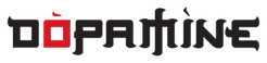 DOPAMINE logo Black.png