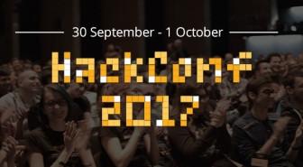 HackConf 2017