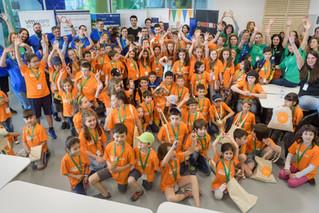 Победителите в Coolest Projects Sofia 2.0
