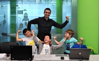 Code4all - тех обучения за учители и ментори
