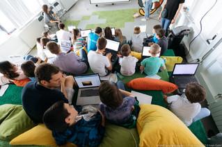 WordCamp Sofia обявява детска работилница за програмиране и работа с WordPress
