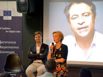 Откриване на Singularity University чаптър в България