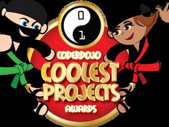 CoderDojo България на Coolest Projects в Дъблин