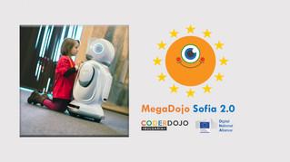 MegaDojo Sofia 2.0