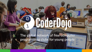 Обучение за шампиони на CoderDojo