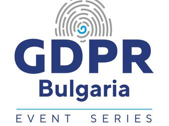 GDPR Sofia