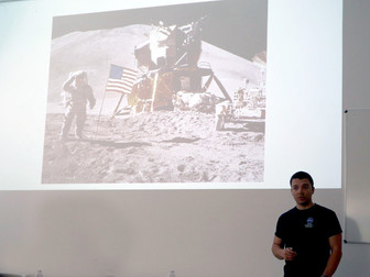Data Bootcamp NASA Space App Challenge - София
