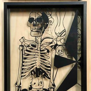 Bones and Rabbits