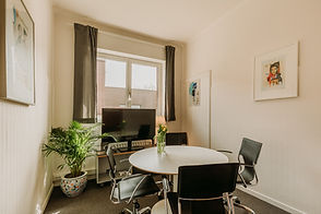 Shared offices for rent Brussels