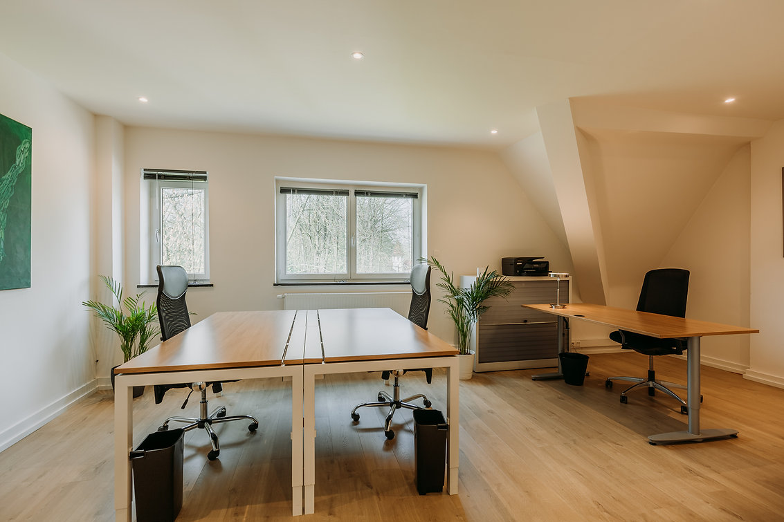 Offices to rent Meise