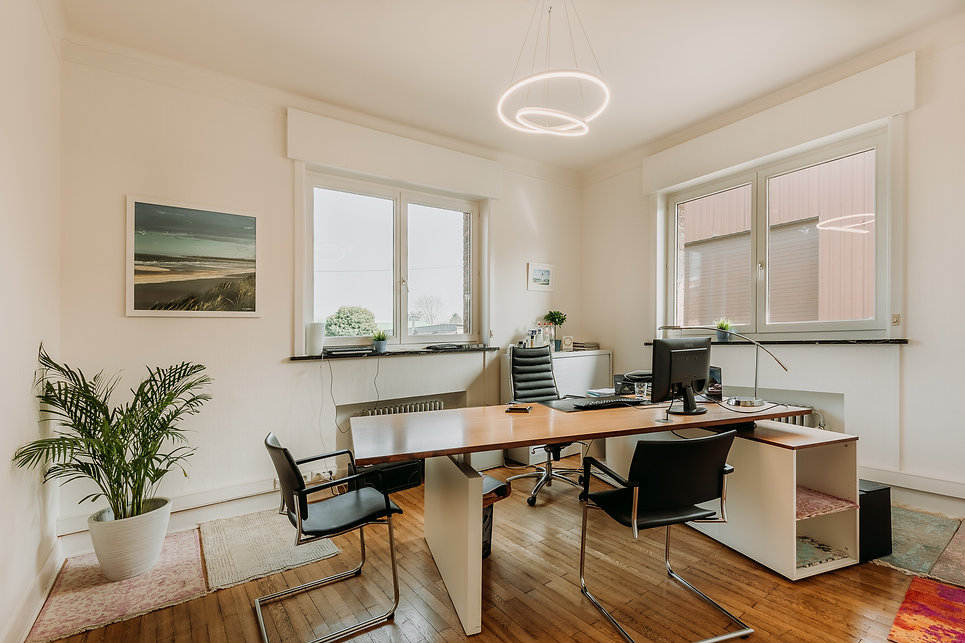 Offices to rent in Meise