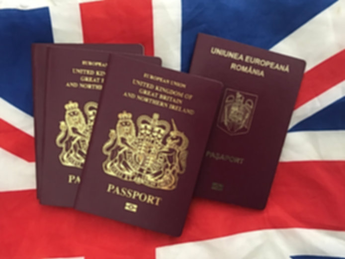 British passports, All Legal & More Limited