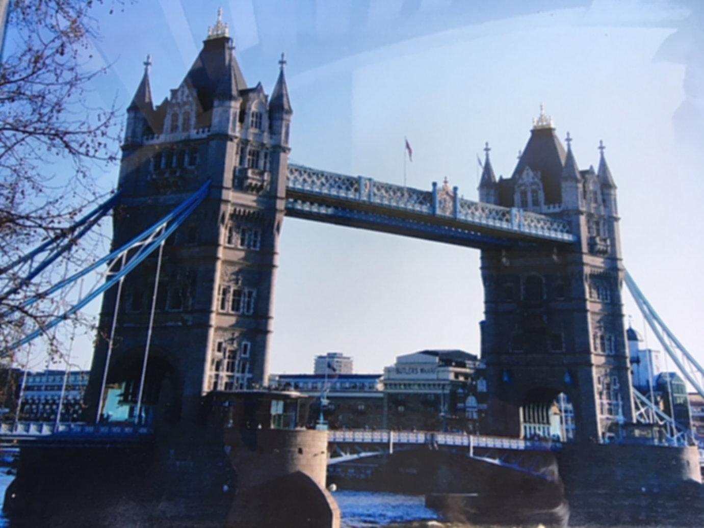 London Bridge, All Legal & More Limited